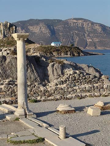 AgiosStefanos